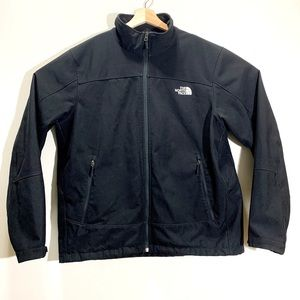 North Face Apex Thermal fleece lined jacket